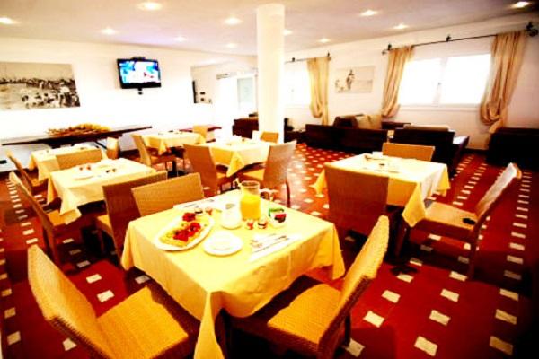 Hotel Le Terrazze Carloforte