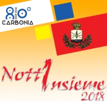 Nottinsieme 2017 Carbonia