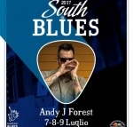 SOUTH IN BLUES 2017