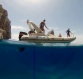 Escursioni in gommone e fuoristrada Welcome To Sardinia Cala domestica Masua Buggerru